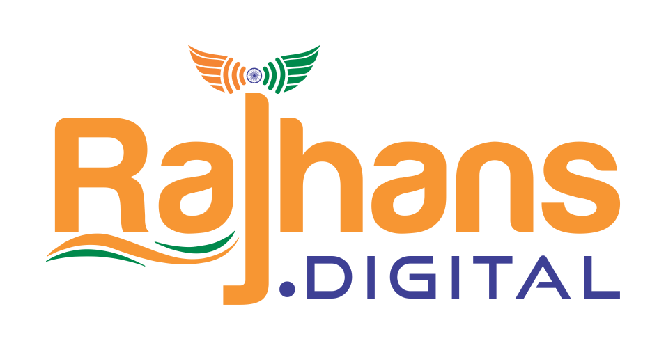 RAJHANS DIGITAL PVT. LTD.